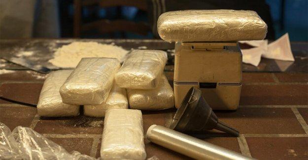 Coronavirus las restricciones de viaje han derribado el comercio de la cocaína, dice informe