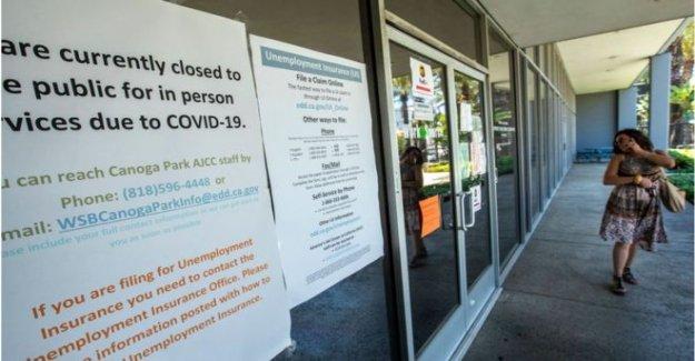 Coronavirus podría 'arrastre sobre la economía de estados unidos durante una década'