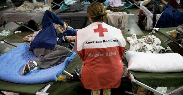 Coronavirus y la temporada de huracanes: he Aquí por qué la Cruz Roja dice que ahora es el tiempo para prepararse