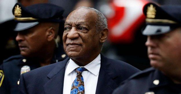 Corte Suprema de pensilvania escuchar parte de Bill Cosby apelación