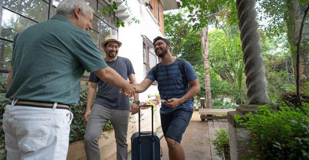 Cuarto de julio escapadas: Airbnb dice que los viajeros están buscando estos destinos, la mayoría de los