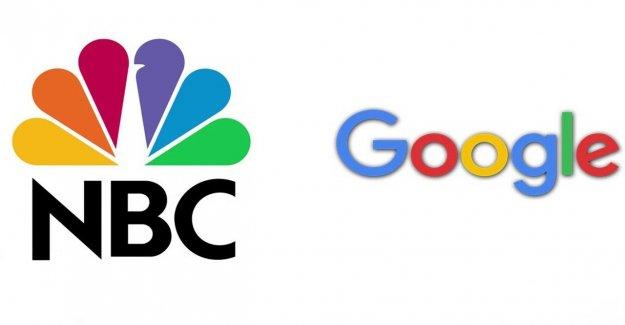 Dan Gainor: NBC y Google intentar censurar conservador de sitios web, poner en peligro la libre expresión