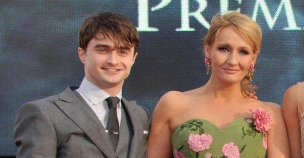 Daniel Radcliffe critica JK Rowling trans tweets