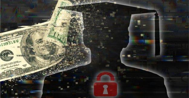 De cómo los hackers roba $1.14 m de una universidad de EEUU