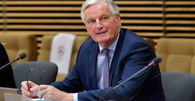 De la UE, reino unido dispuestos a intensificar el ritmo de las conversaciones comerciales curriculum vitae
