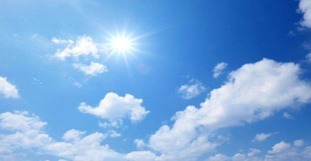 De verano los rayos pueden inactivar coronavirus en 34 minutos, según el estudio