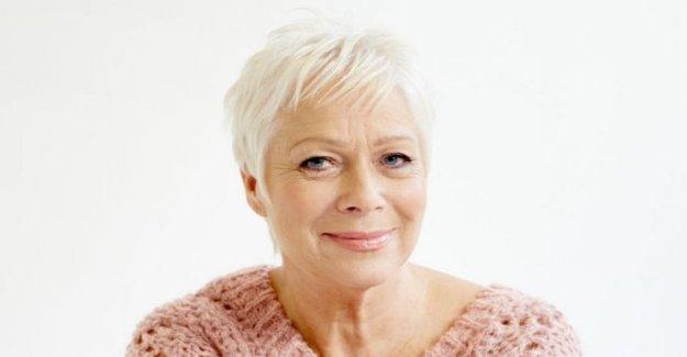 Denise Welch acciones de salud mental consejos de supervivencia