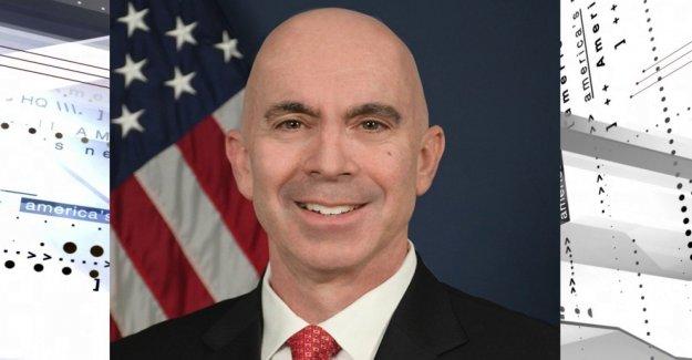 Despedido del Departamento de Estado de vigilancia defiende el papel, dice que él ha actuado sin tener en cuenta la política'