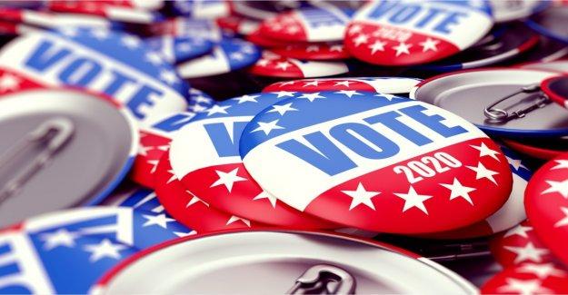 Dos grupos de kick off pulsar para aumentar la participación de los votantes por el recién ciudadanos naturalizados