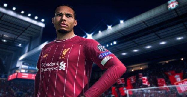 EA dice la Fifa 21 será la más auténtica, sin embargo