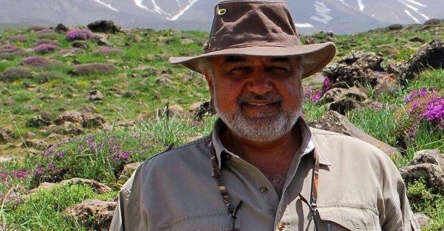 El Departamento de estado lanza un nuevo empuje para liberar a rehén Estadounidense Morad Tahbaz de Irán