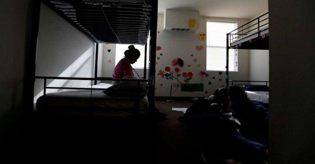 El gobierno de seguimiento de migrantes abuso infantil defectuoso, las medidas de seguridad no se registran: Watchdog