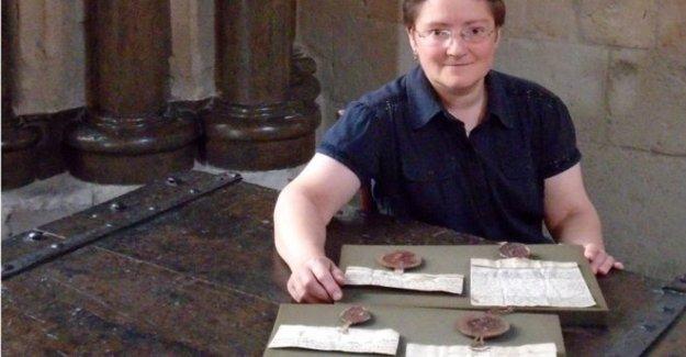 El historiador del sello de aprobación para la investigación medieval