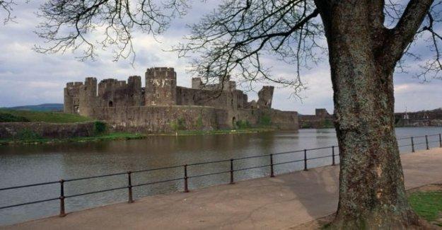 El hombre acusado por terrenos del castillo punzante