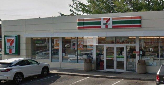 El hombre echa la culpa a los Asiáticos por coronavirus en diatriba racista en una tienda 7-Eleven en Nueva York