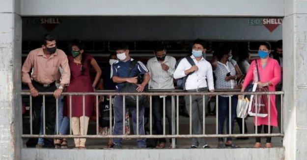 El peor, podría ser 'por venir' para el coronavirus