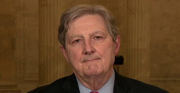 El senador Kennedy llama Dem alcaldes, Pelosi para no condenar a la estatua de la destrucción: 'la Anarquía no es la diversión inofensiva'