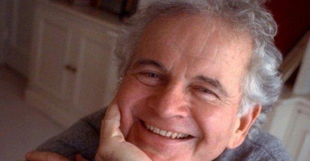 El señor de los Anillos star Sir Ian Holm muere a los 88 años
