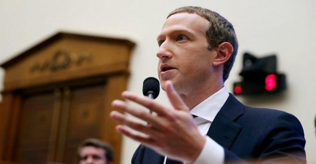 En la estela de George Floyd muerte, Mark Zuckerberg anuncia 10 millones de dólares de donación, añade que hay más que hacer'
