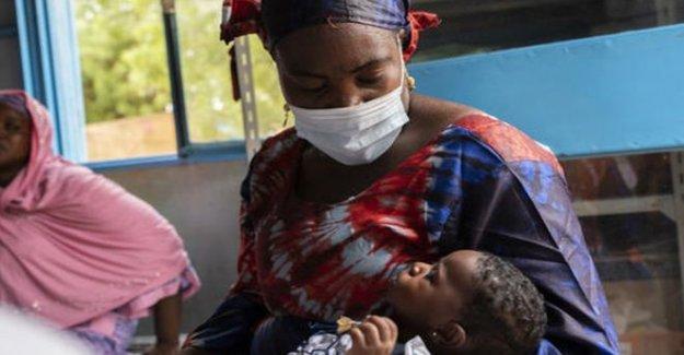 Estancado vacuna esquemas de poner la vida de los jóvenes en riesgo