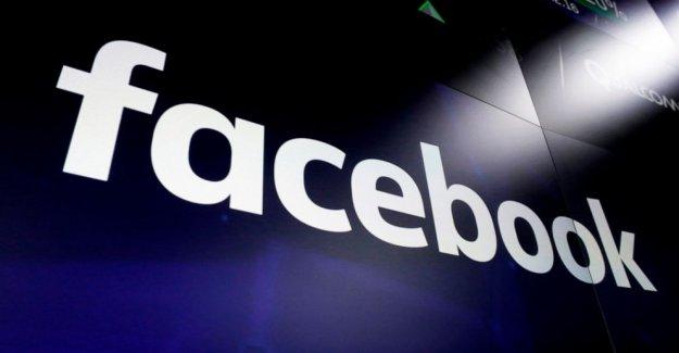 Facebook empleados de hablar en contra de la empresa a lo largo de Trump