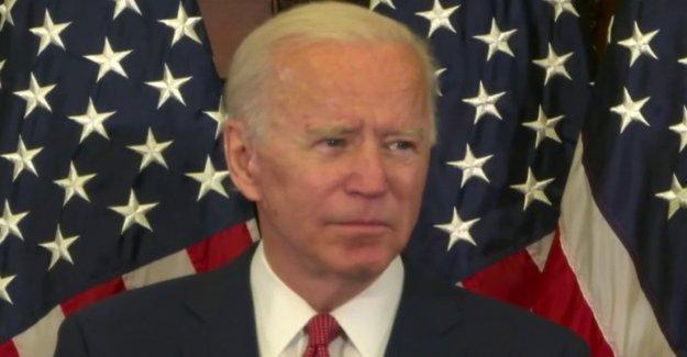Fox News: Biden por delante en Arizona, Kelly paliza McSally en la carrera al Senado