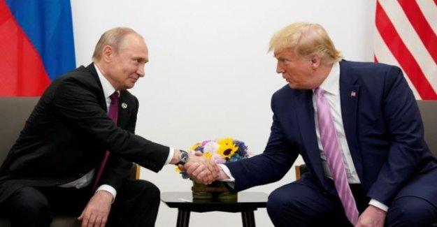 G7 miembros de probabilidades de Triunfo se busca el regreso de Rusia