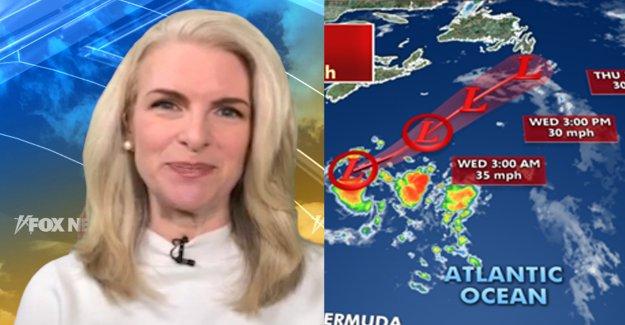 Generalizada de las tormentas de las Planicies del Sur a Sureste; Subtropical depresión que se forma en el Atlántico Norte