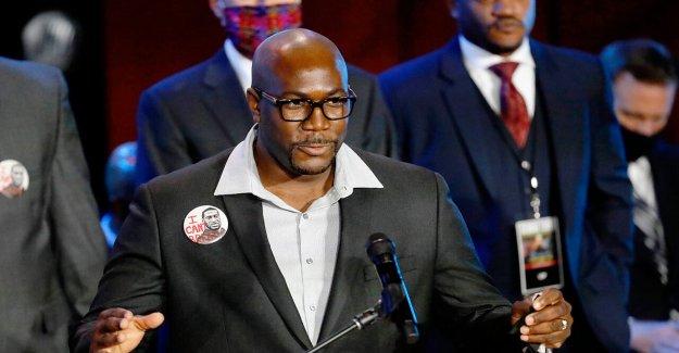 George Floyd hermano, set, para declarar como Capitol Hill, los legisladores consideran propuestas de reforma de la policía