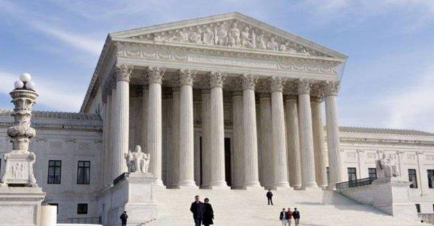 Gigantes de la tecnología, como Apple, Amazon, alegría de la Corte Suprema de DACA dominante