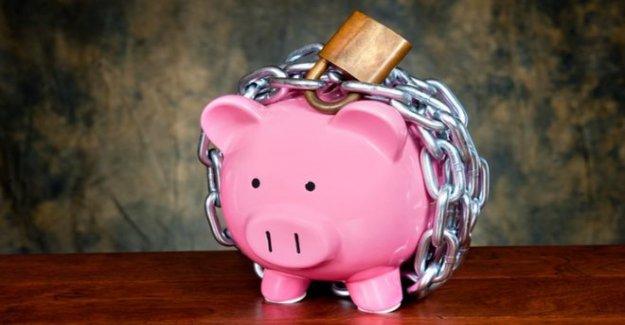 Goldman Sachs se aleja de bloqueo de seguridad de los ahorradores