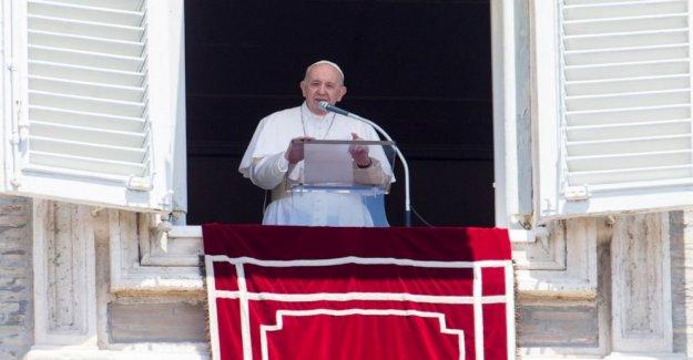 Grupo polaco busca del papa de acción contra el abuso sexual, cover-up