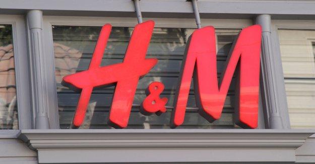 H&M temporalmente persianas de 95 tiendas de EE.UU. en medio de George Floyd protestas