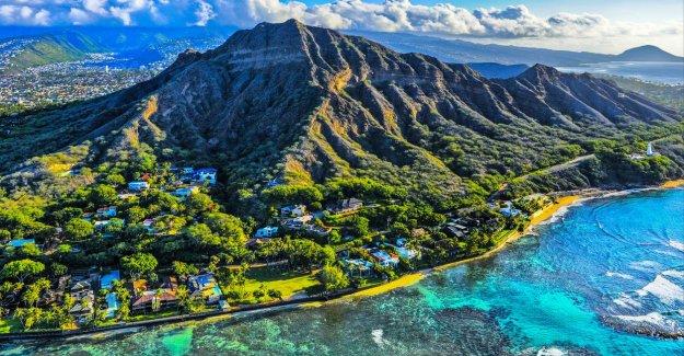 Hawai grupo sugiere que los viajeros hacerse la prueba para COVID-19 antes de volar a la isla