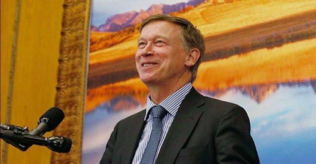 Hickenlooper busca superar los errores no forzados en el estado de Colorado en el Senado de la carrera, como Utah y Oklahoma tecla de retención de las primarias