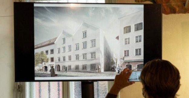 Hitler casa para ser neutralizado', Austria dice