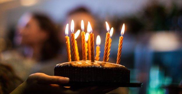 Hombre de Texas con coronavirus infecta 17 familiares en la fiesta de cumpleaños sorpresa