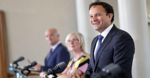 Irlanda para facilitar aún más las restricciones de lunes