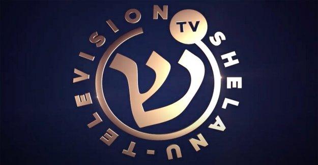 Israel cierra Cristiana canal de TV en movimiento raro