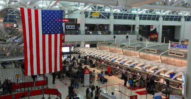 JFK de nueva York se convierte en el primer aeropuerto para tener coronavirus pruebas para los empleados