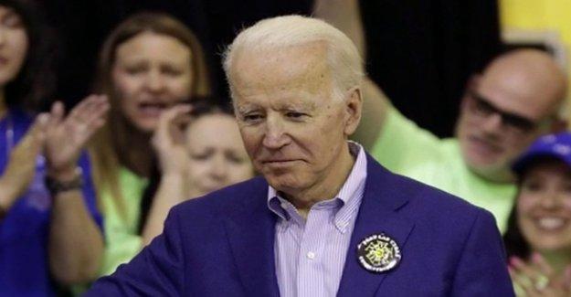 Justin Haskins: Este Biden miembro del equipo del multimillonario plan de empleo de un mal negocio para NOSOTROS