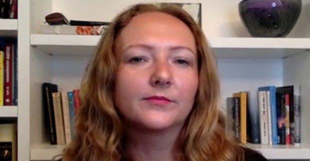 Karol Markowicz sobre la continuidad del encierro: 'los Niños no están recibiendo lo que necesitan y los líderes no parecen preocupados