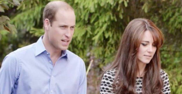 Kate Middleton es 'malestar' rumores afirman que  ella se resiente de su deber y el trabajo duro, el palacio de los iniciados dicen