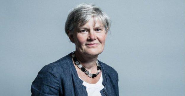 Kate Verde nombrado como sombra secretario de educación