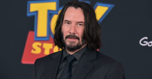Keanu Reeves nos revela por qué volvió a 'The Matrix' de la franquicia: Es resonó en mí'
