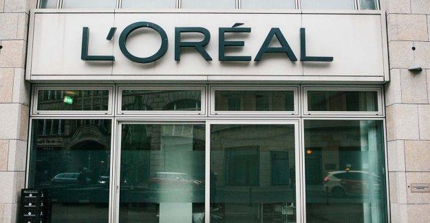 L'Oreal para quitar la palabra 'blanqueamiento' de sus productos