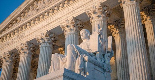 La Casa blanca rips de la Corte Suprema de lamentable fallo' en Louisiana clínica de aborto restricciones