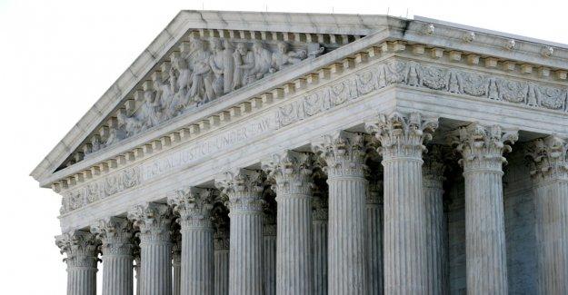 La Corte suprema ataca la prohibición del estado en los fondos de los contribuyentes para las escuelas religiosas