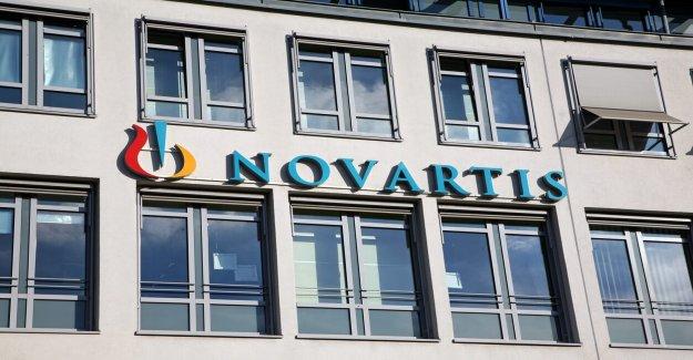 La FDA se extiende el proceso de revisión por Novartis de drogas por tres meses