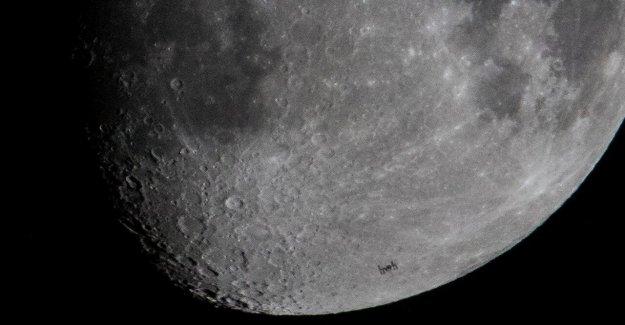 La NASA crowdsources nuevas ideas para el astronauta espacio aseos, ofrece $20G